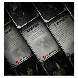 Warhammer 40000 Cartes techniques: Adepta Sororitas