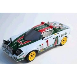 Rally Legends Stratos Gr.4 RTR