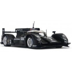 Slot.it Audi R18 Test