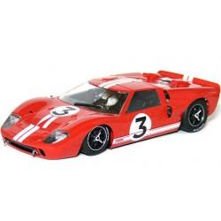 NSR Ford GT40 Le Mans 1966 Dan Gurney
