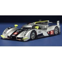 NSR Audi R18 TDI 24hr Le Mans 2011