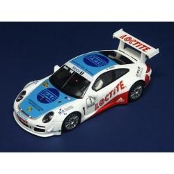 NSR Porsche 997 RSR Loctite