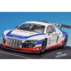 NSR Audi R8 GT3 LMS
