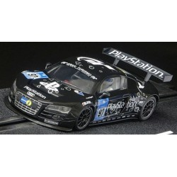 NSR Audi R8 24h Nurburgring Playstation