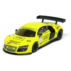 NSR Audi R8 LMS ADAC GT Masters Hockenheim