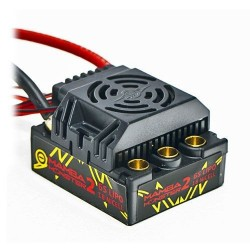 Castle Mamba Monster 2 1:8TH 25V EXTREME CAR ESC, WATERPROOF