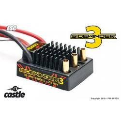 Castle CONTROLEUR SIDEWINDER V3