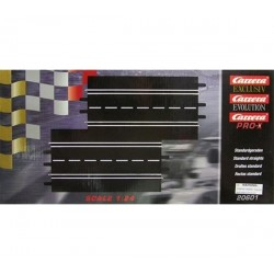 Carrera DROITES STANDARD 20601