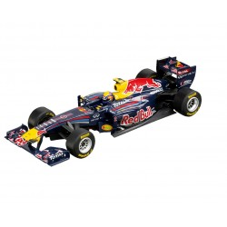 Carrera Digital 132 RED BULL RB7 MARK WEBBER