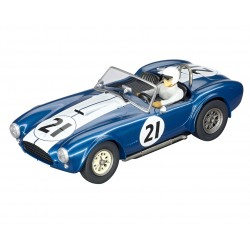 "Carrera Evolution SHELBY COBRA 289 ""NO.21"""