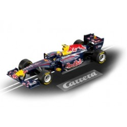 "Carrera Evolution RED BULL RB7 ""MARK WEBBER, NO.2"""