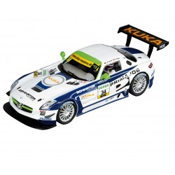 Carrera Evolution MERCEDES-BENZ SLS AMG GT3, HEICO MOTORSPORT, ADAC GT MASTERS