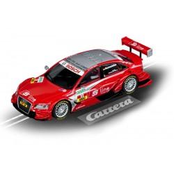 "Carrera Evolution AUDI A4 DTM AUDI SPORT TEAM ROSBERG ""M. ROCKENFELLER"""