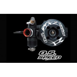 OS 21 XZ-R Speed