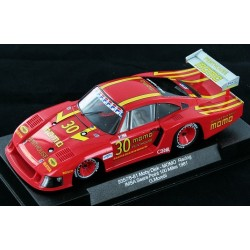 Racer Sideways Porsche 935/78 Moby Dick