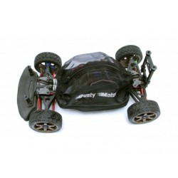 Couvertures Dusty Motors pour Traxxas 1/16