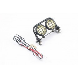 Fastrax 2 Light Set with Roll Bar