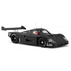 BRM Sauber Mercedes C9 'Black' Edition