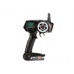 DX4C + récepteur SRS4210 technologie AVC + SR410