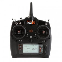 Spektrum DX6 (version 2014)