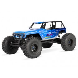 Axial Wraith 4WD Poison Spyder Rock Racer RTR