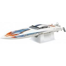 Aquacraft Revolt 30 Blanc RTR