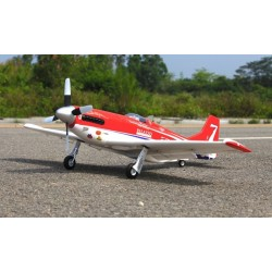 Roc Hobby P-51 Strega 1100mm (Expert High-Speed) PNP Kit