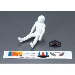 KillerBody Driver Doll + Decal Set