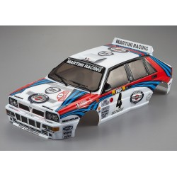 KillerBody Lancia Delta HF Integrale, Rally-Racing, RTU all-in