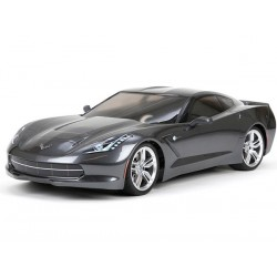 Vaterra Chevrolet Corvette Z51 Stingray 2014