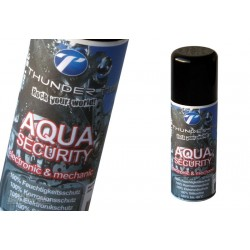 Thunder Tiger Aqua Security