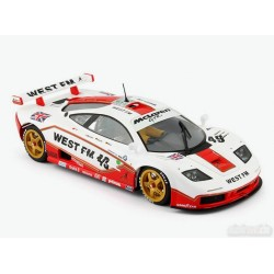BRM McLaren F1 GTR Team West