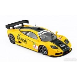 BRM McLaren F1 GTR Team Harrods