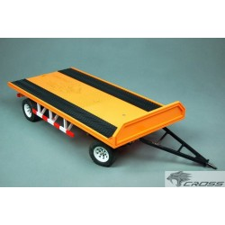 Cross-RC All Hang Trailer