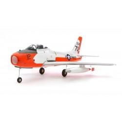 E-Flite FJ-2 Fury DF BNF Basic