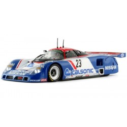 Slot.it Nissan R89C n°23 Le Mans 1989