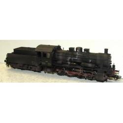 37469 Locomotive vapeur à tender série spéciale