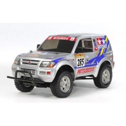 Tamiya Pajero Rally Sport CC01