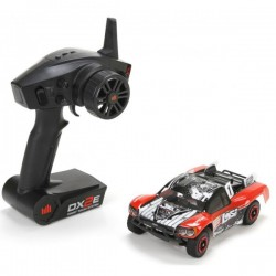 Losi 1/24 MICRO SCTE 4WD KIT RTR - ROUGE