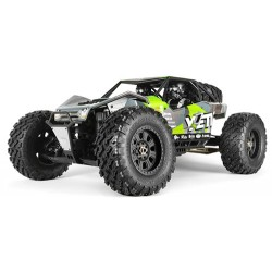 Axial Yeti XL 4WD KIT