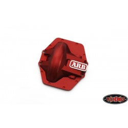 RC4WD ARB Diff Cover for Axial Wraith (Wraith, Ridgecrest)