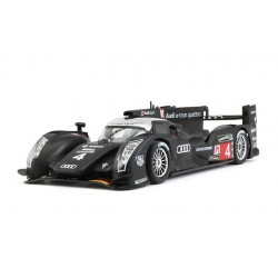 Slot.it Audi R18 e-tron quattro 4WD