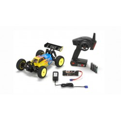 MINI EIGHT 1/14 RTR AVC