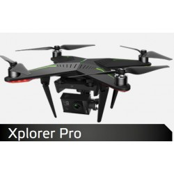 Xiro Xplorer Pro Ready to GoPro RTF