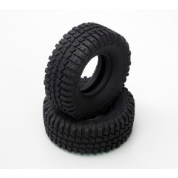 RC4WD Dick Cepek 1.9 Mud Country Scale Tires (pair)