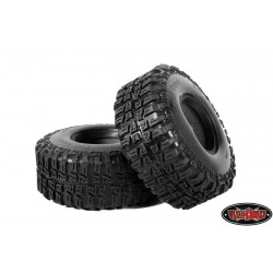 "RC4WD Dick Cepek 2.2"" Mud Country Scale Tires ( pair )"