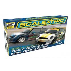 Scalextrix Team Scalextric Mini Challenge