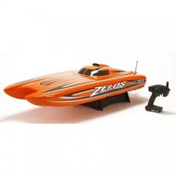 ProBoat Zelos 48 pouces Brushless RTR Catamaran