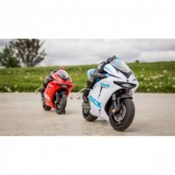 ECX Pack 2 motos Outburst 1/14