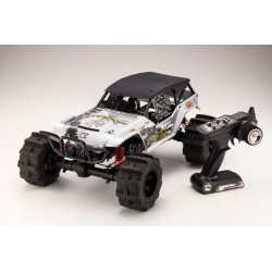 KYOSHO FO-XX VE READYSET EP